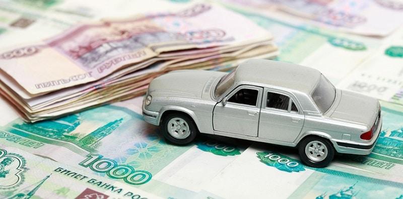 в каком случае нужно платить налог с продажи автомобиля