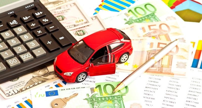 продал машину по договору купли-продажи приходят налоги