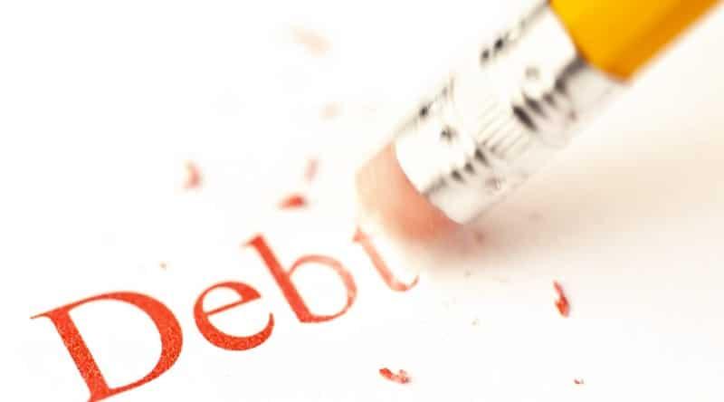 прощение долга между физическими лицами