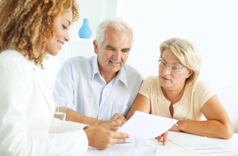 хорошие проценты по вкладам для пенсионеров
