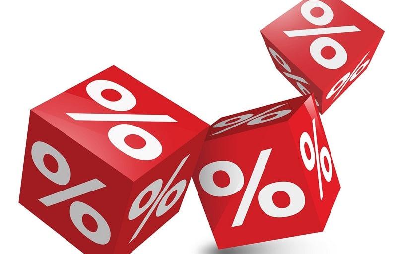 самый высокий процент по вкладам в банках
