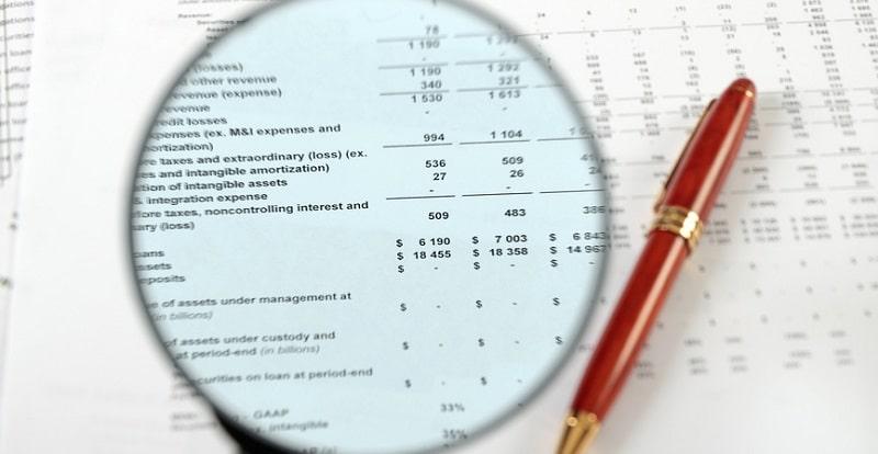 разделы баланса бухгалтерского учета