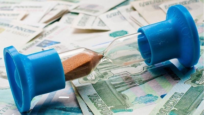 как уменьшить неустойку по кредиту в суде