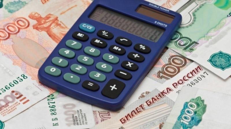 как рассчитать неустойку по кредиту за просроченный основной долг