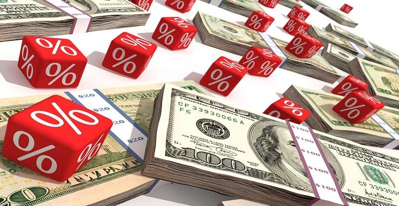 формула расчета годовых процентов по кредиту