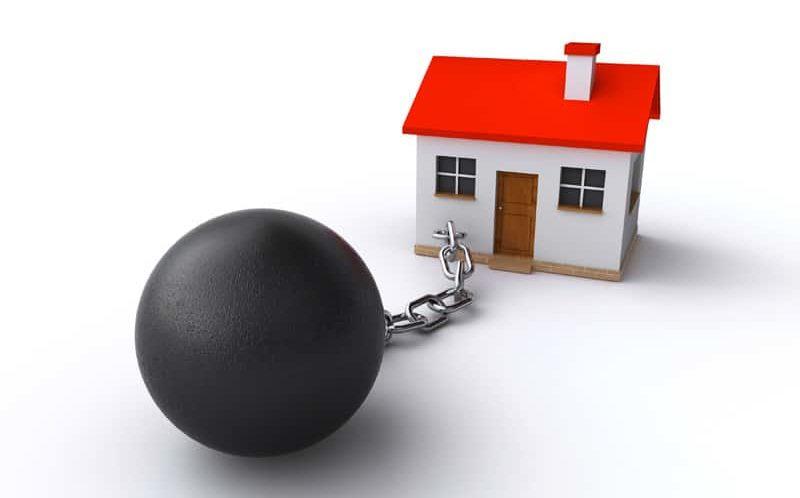 какие документы нужны для снятия обременения с квартиры по ипотеке