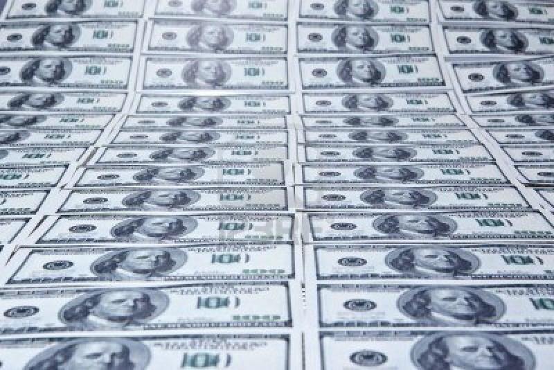 какие бывают купюры долларов США