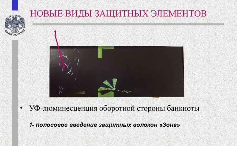 маркер для проверки подлинности купюр