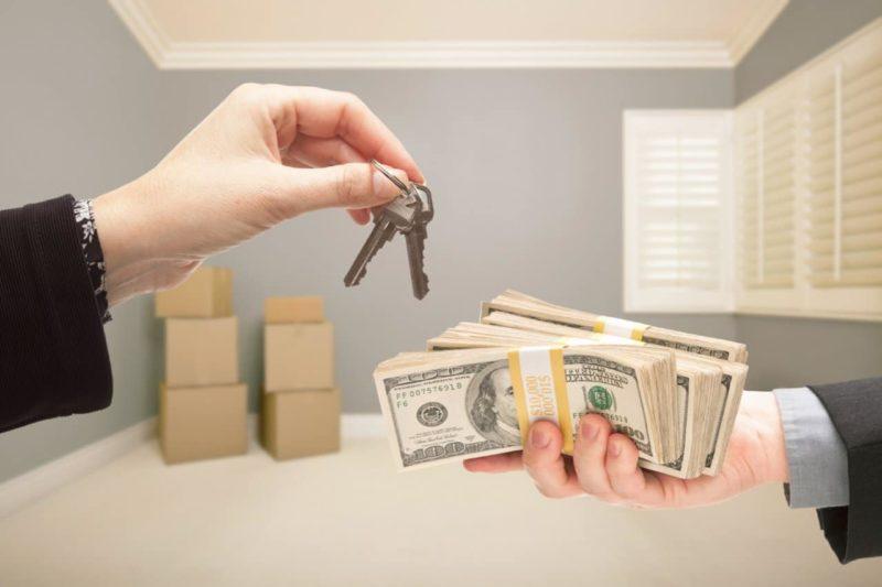 предварительный договор купли-продажи квартиры с обременением ипотекой