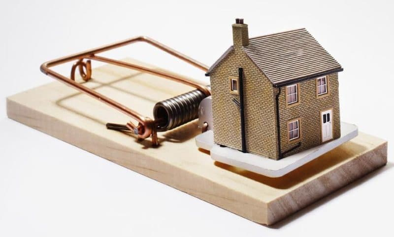 купить квартиру в ипотеку с обременением