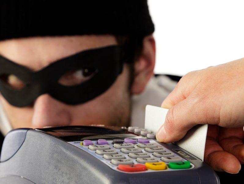 украли деньги с карты Сбербанка что делать