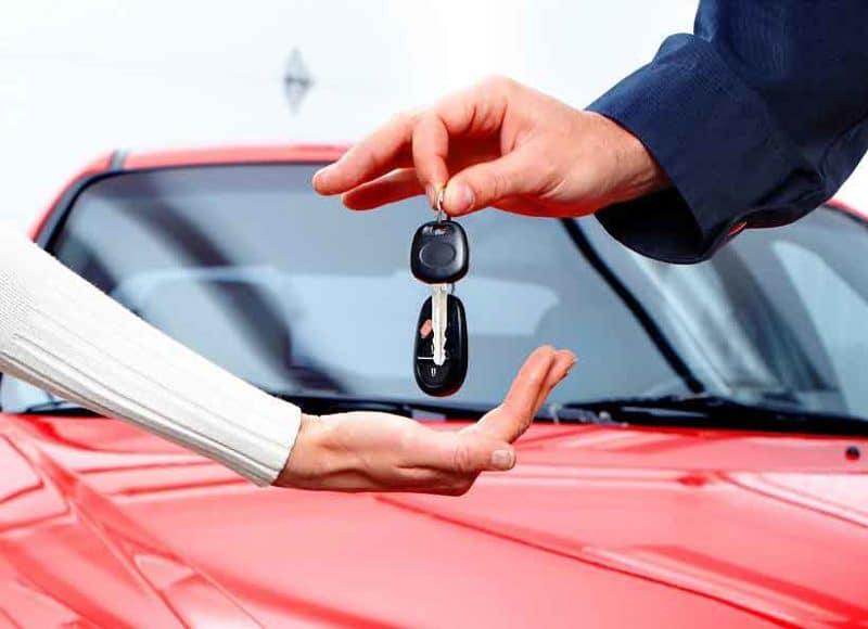 автокредит без КАСКО на новый автомобиль