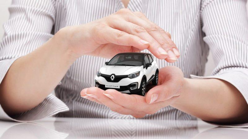 как взять автокредит без КАСКО
