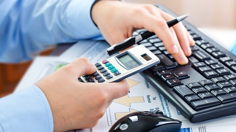 Отличие бухгалтерского и налогового учета