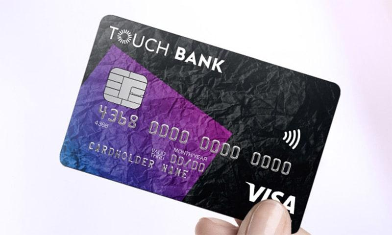 дебетовая карта Тач Банка отзывы