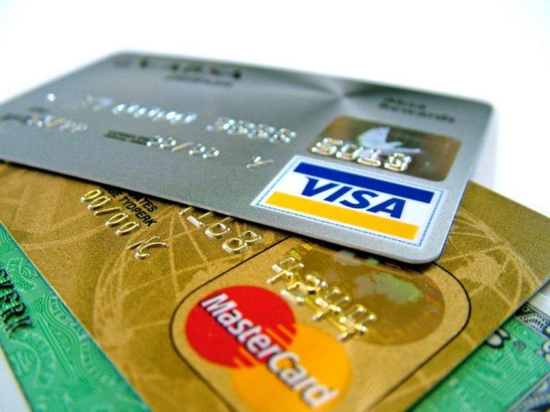 Как пользоваться кредитной картой правильно