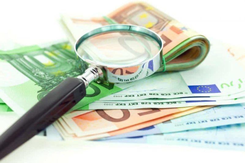 условия кредита наличными в Европа Банке
