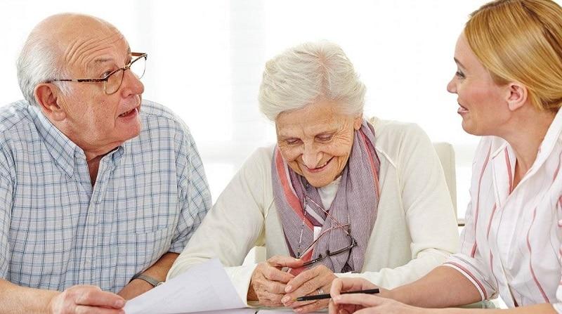 процентная ставка кредита в Сбербанке для пенсионеров без поручителей