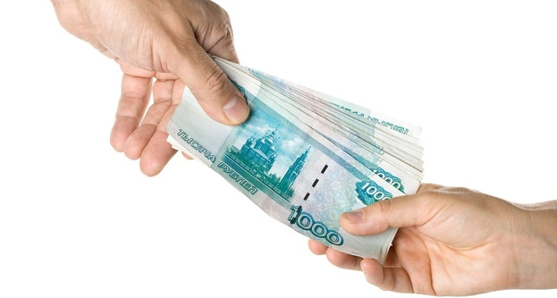 реальная помощь в получении кредита за откат без предоплаты