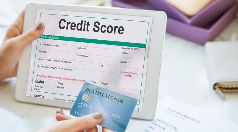 как узнать свой кредитный рейтинг бесплатно