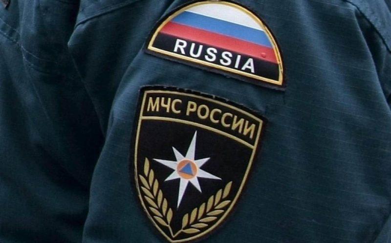 зарплата в МЧС в России