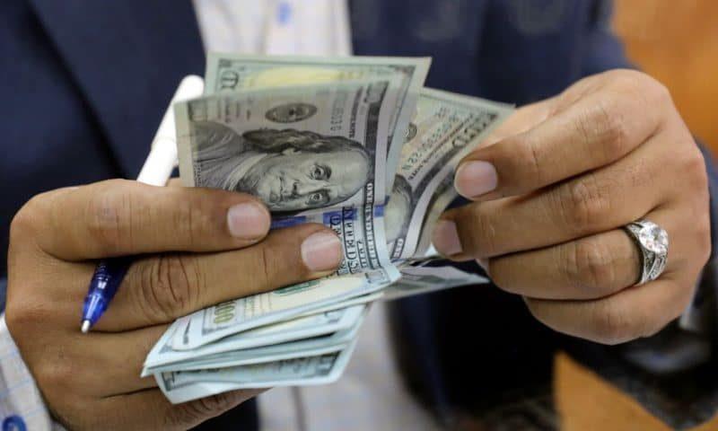 будет ли доллар расти в ближайшее время 2017 - 2018