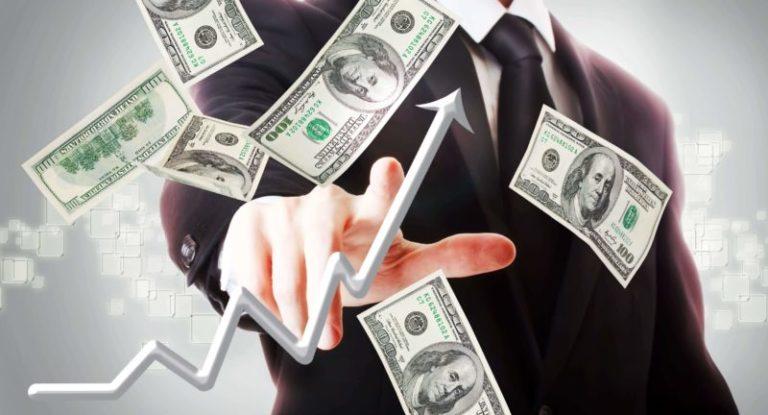 страстно почему доллар упал после повышения ставки фрс задницы могут