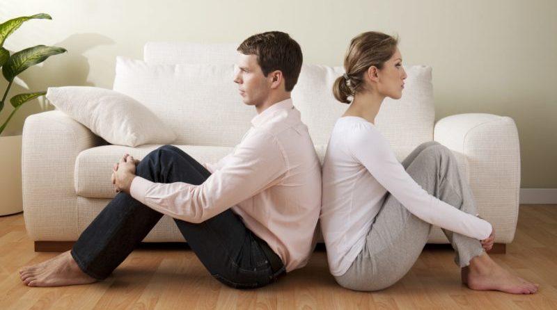 кредит взятый в браке одним из супругов делится при разводе некогда Человек