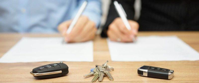 при разводе как делятся кредиты взятые одним из супругов