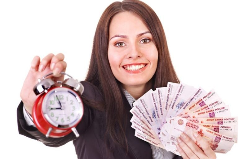 взять кредит без справки о зарплате