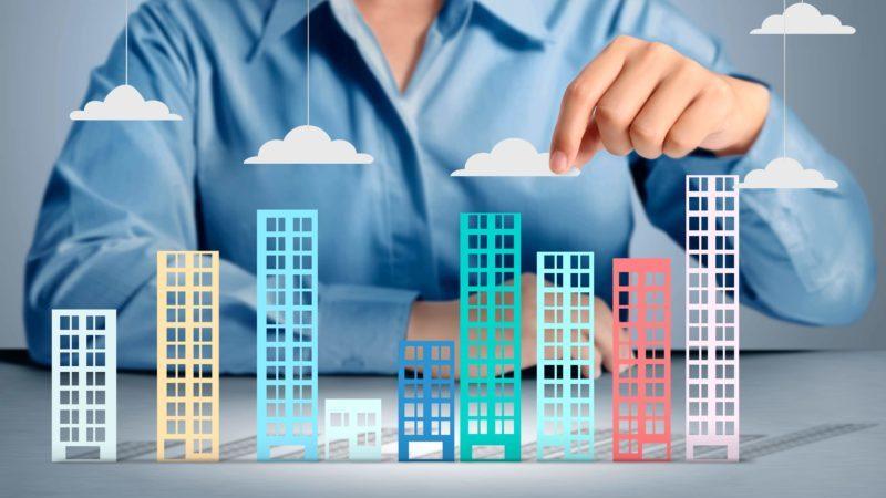 ипотека коммерческой недвижимости