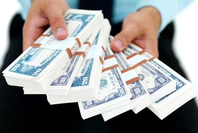 Кредит наличными без прописки: где получить