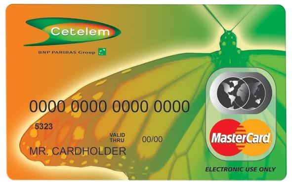 кредитная карта Сетелем