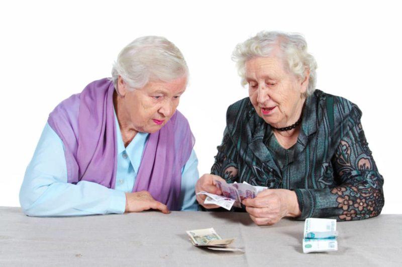 кредиты для работающих пенсионеров