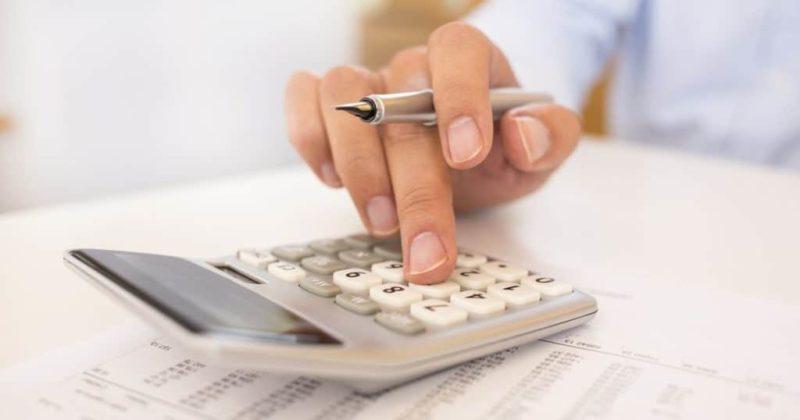 как рассчитать пенсию по баллам
