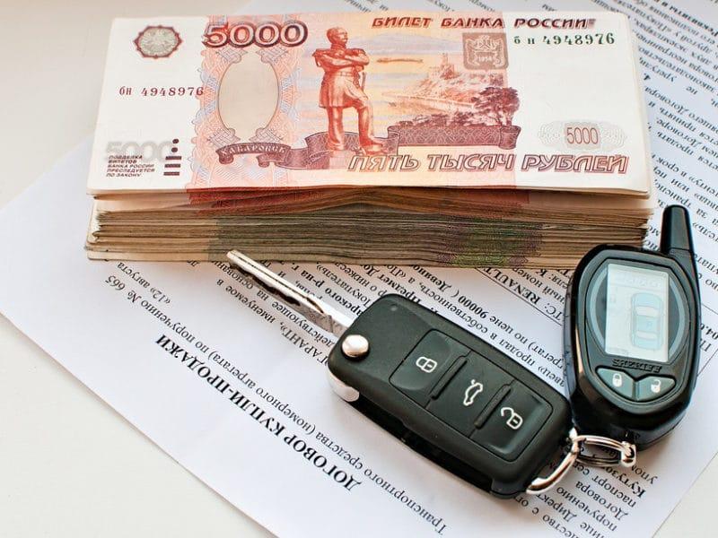 выгодно ли брать машину в кредит в автосалоне