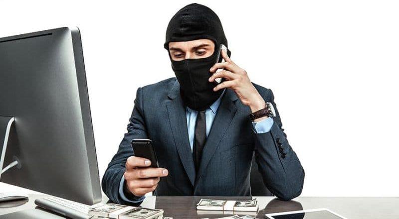 что делать если звонят из банка по чужому кредиту