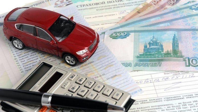 купить новую машину в кредит