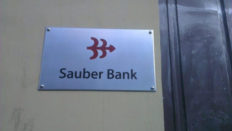 отзывы сотрудников банка Заубер