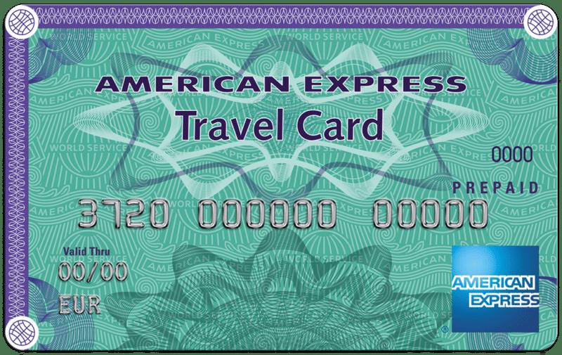 банк Американ Экспресс