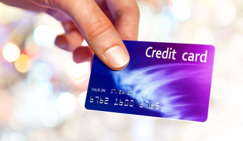 кредитная карта без справок о работе