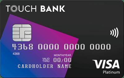 кредитная карта с низкой процентной ставкой