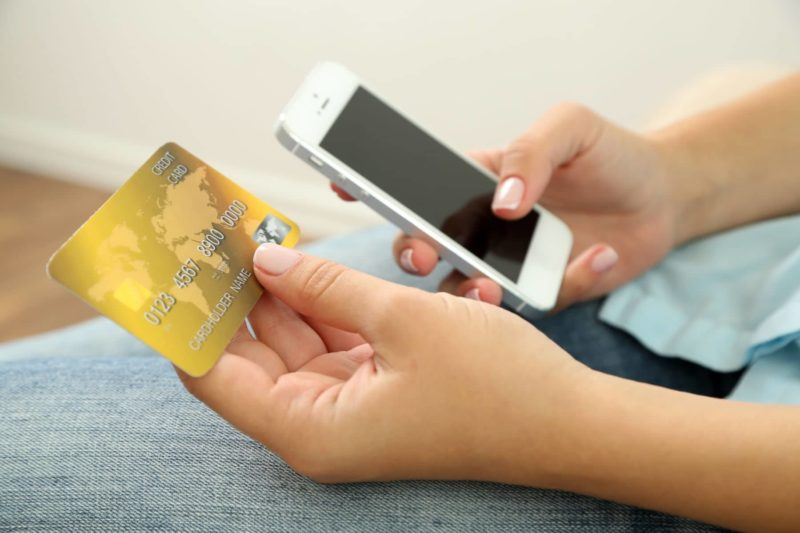 как подключить мобильный банк Бинбанк