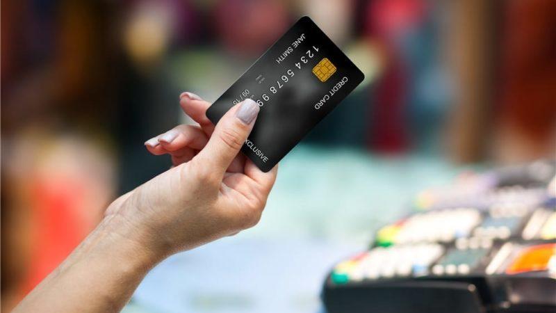 Может ли государство снимать деньги с кредитной карты них преуспели