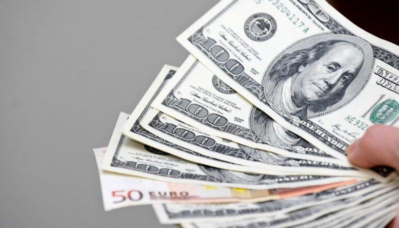 обмен валюты без паспорта