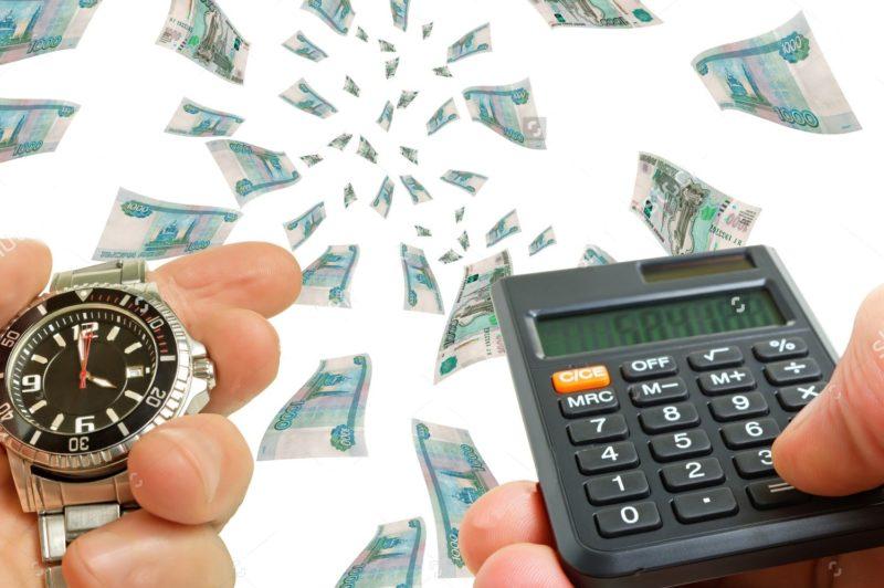 кредит за час без справок и поручителей