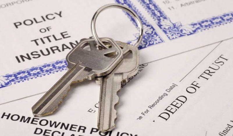 Титульное страхование недвижимости: что это такое