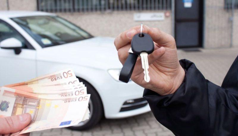 вычет налогов при покупке автомобиля