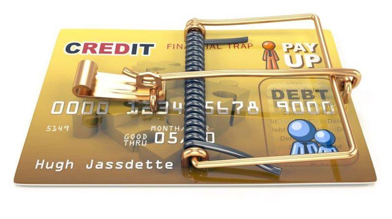 большая просрочка по кредиту что делать