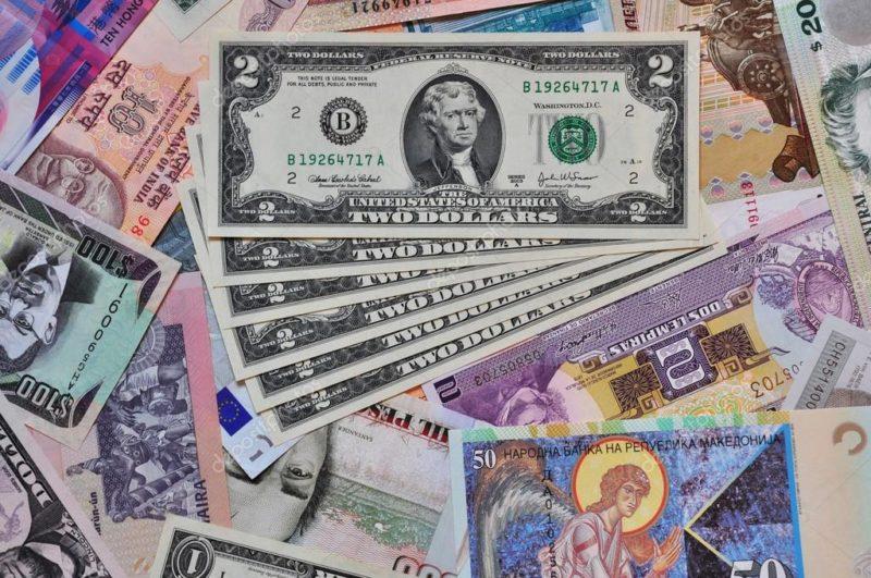 как открыть валютный счет в банке физическому лицу